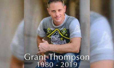 Grant Thompson