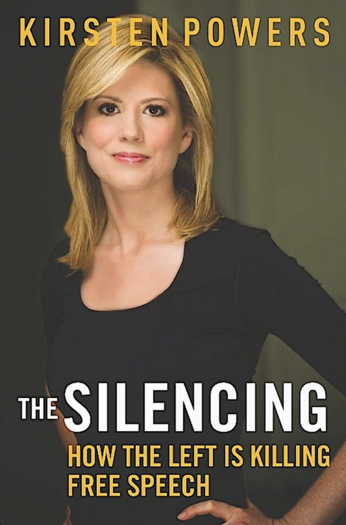The Silencing Kirsten powers