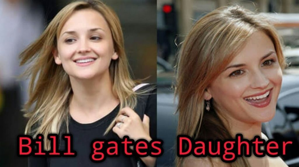 Bill-Gates-Daughter