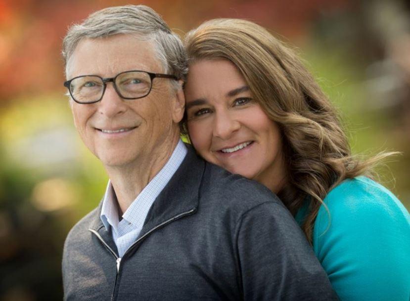 Bill-Gates-and-Melinda-Gates