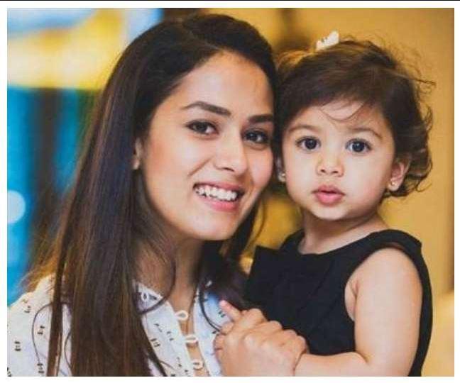 Mira Rajput Daughter