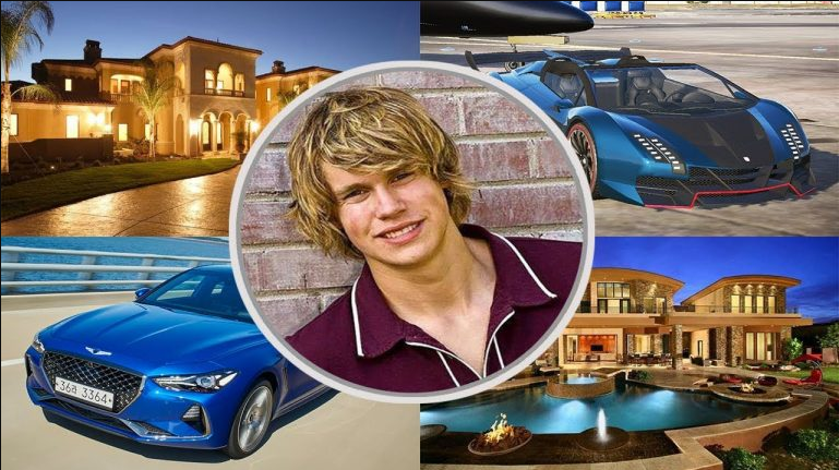 Rory John Cars and House