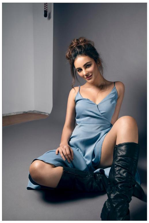 Seerat Kapoor Picture