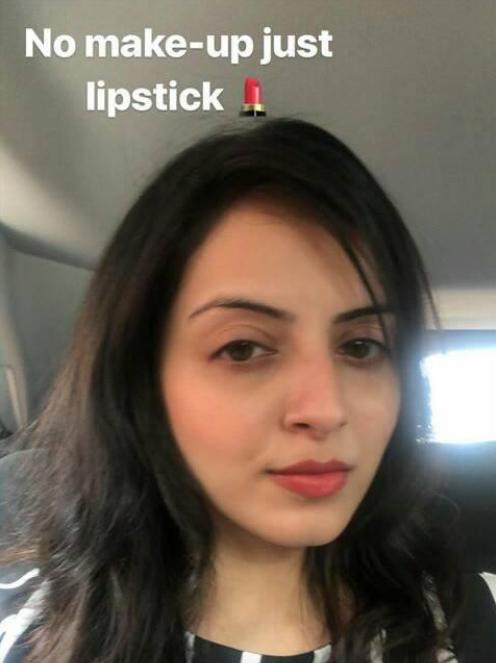 shrenu-parikh-looks-without-makeup
