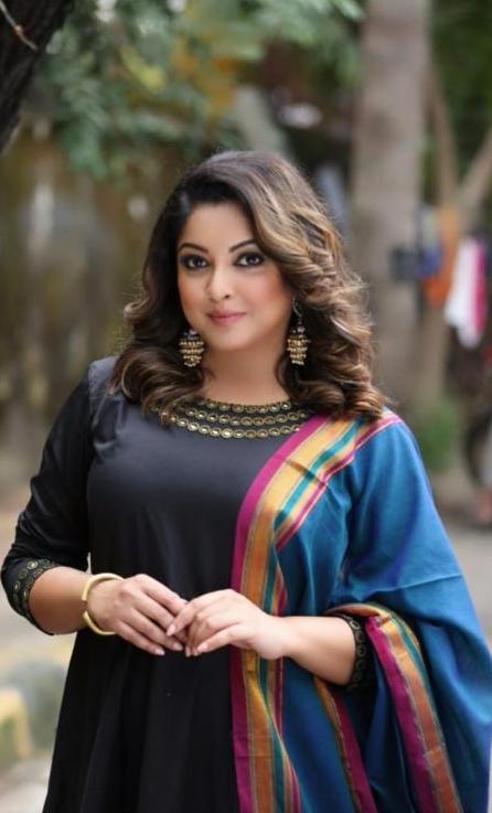 Tanushree Dutta Latest Pics
