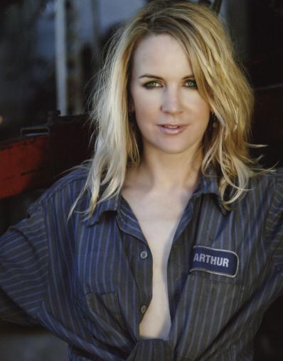 Renée O'Connor Sexy