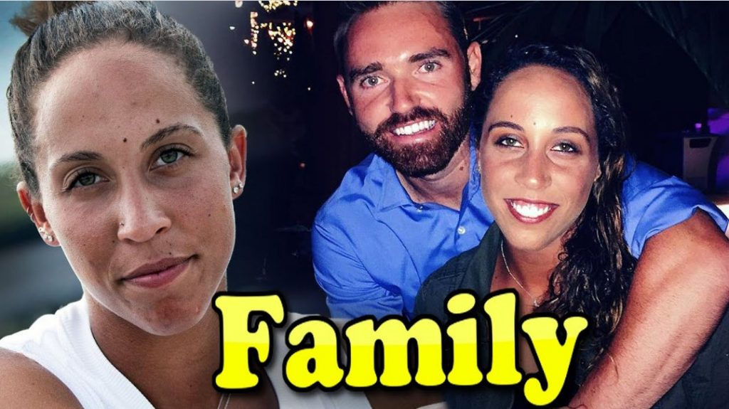 Family Pictures of Madison Keys
