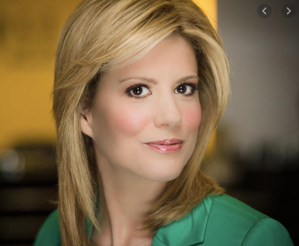 Kirsten Powers Photo