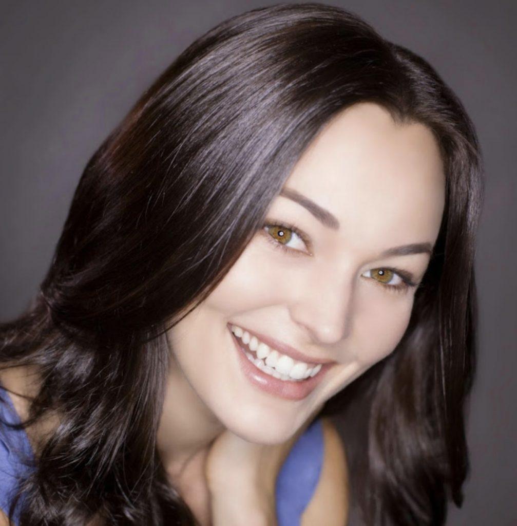 Melanie Stone Smile