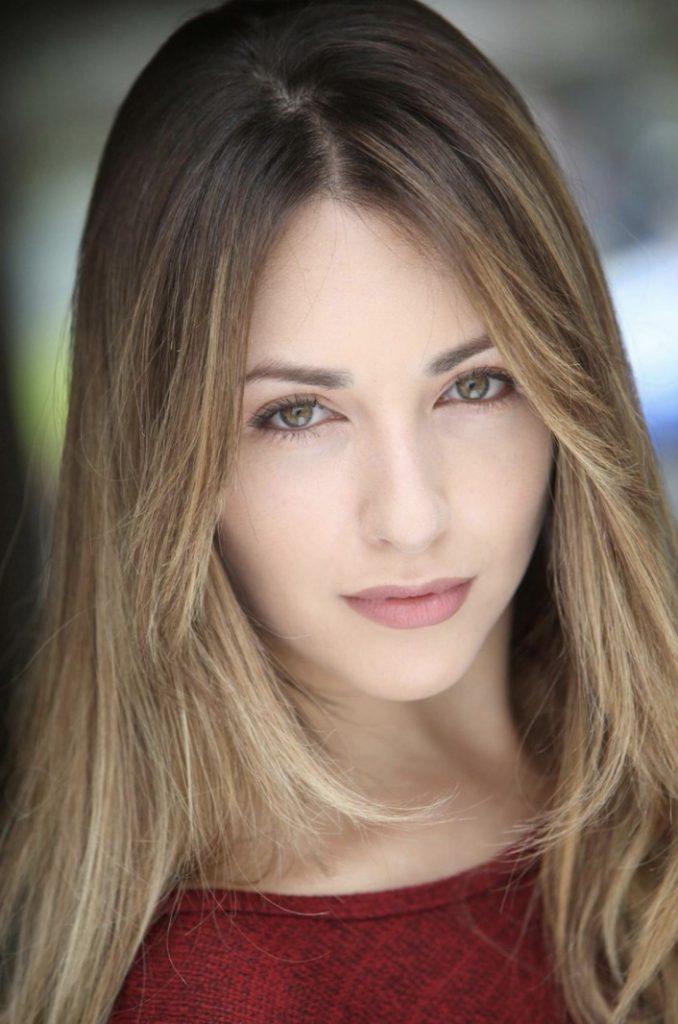 Nicola Posener Eyes