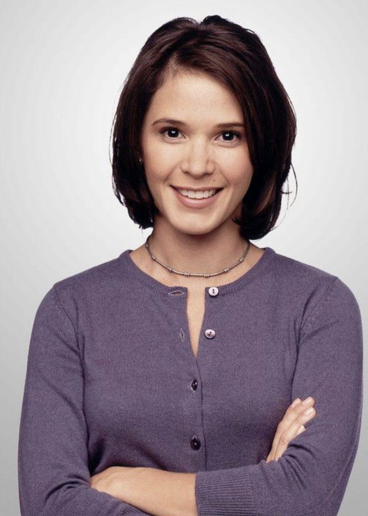 Sabrina Lloyd Smile