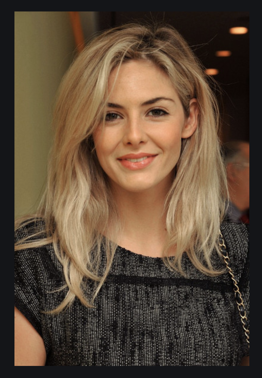 Tamsin Egerton - Ethnicity of Celebs | What Nationality