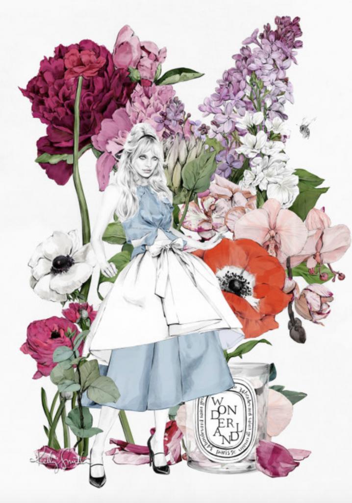kelly smith illustrator