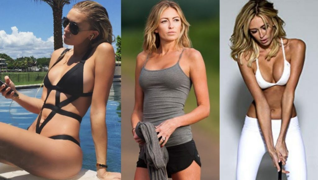 Paulina Gretzky New Pics