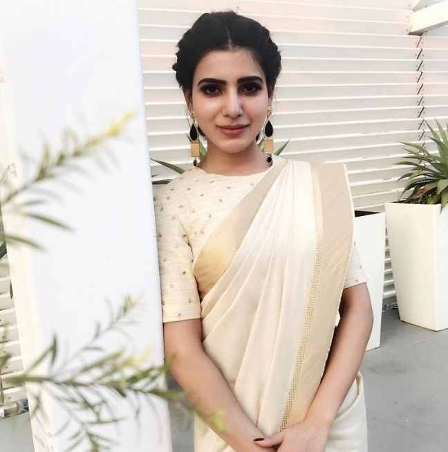 Samantha Akkineni