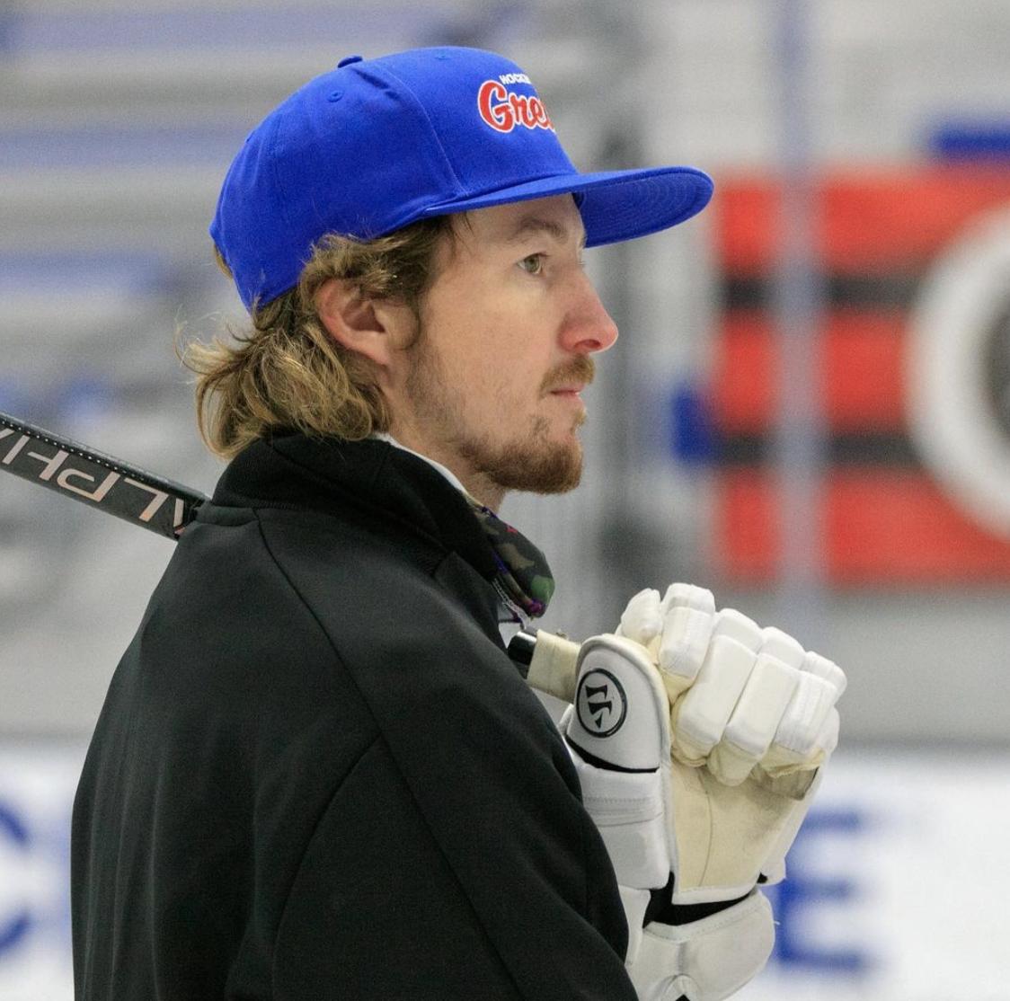 Ty Gretzky Biography