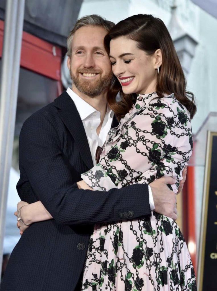 Adam Shulman Anne Hathaway