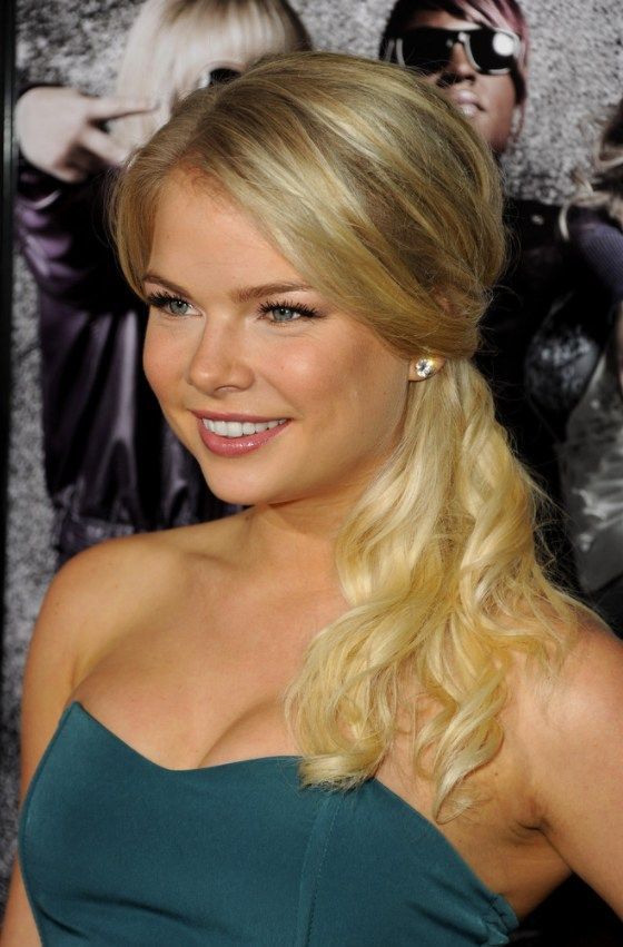 Kelli Goss Photos