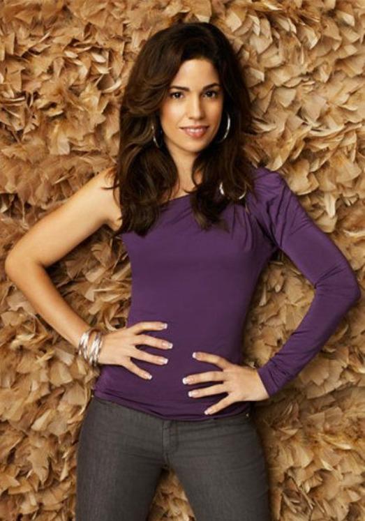 Ana Ortiz Hot