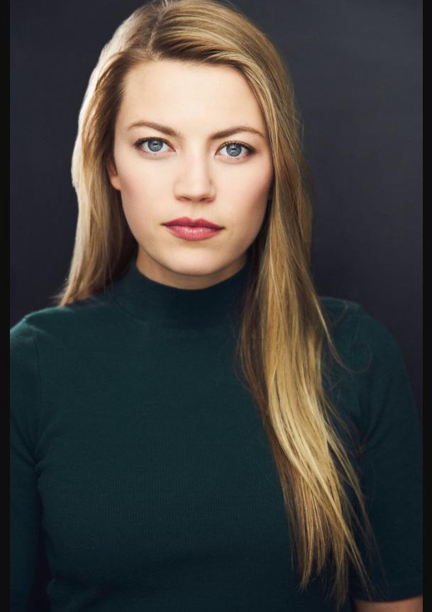 Hannah McKechnie